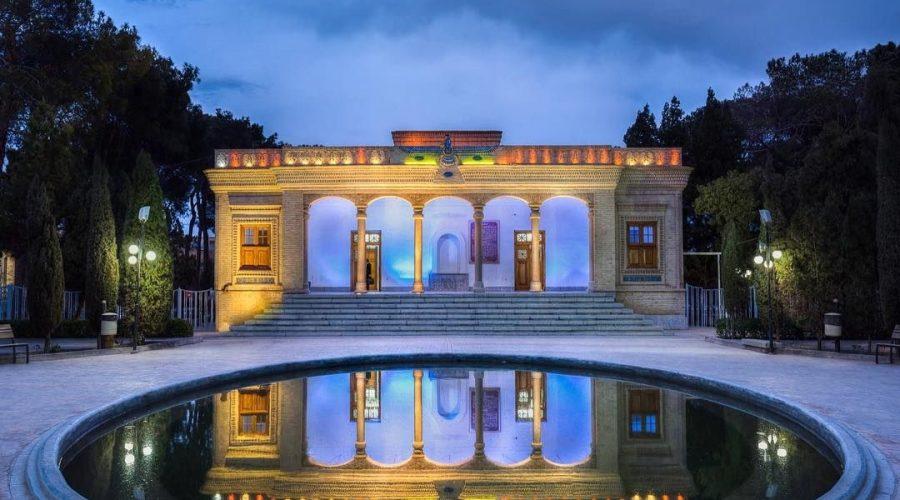 Varham Fire Temple (Zoroastrian Fire Temple) – Iran Observe